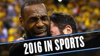 2016 in Sports
