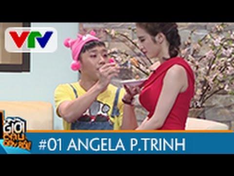 ANGELA PHƯƠNG TRINH & TRẤN THÀNH