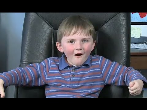 Knock Knock: Funny Kids tell the Best Jokes Ever