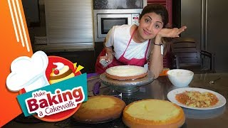 You could order a cake from a patisserie. Or you could bake this awesome and easy cake for the one you love! It's delicious and with the help of my cute little man, it was endless fun! Try it out!Here is the link for all the fitness freaks out there - http://bit.ly/ShilpaShettyKundraDon't forget to Like & Share for more fitness videos!!!Like us on Facebook - https://www.facebook.com/TheShilpaShetty/Follow us on Twitter - https://twitter.com/TheShilpaShettyFollow us on Instagram - https://www.instagram.com/theshilpashetty/