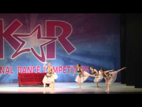 Best Lyrical // SO COLD - South Coast Performing Arts [Redondo Beach, CA]