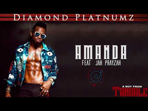 Diamond Platnumz Feat Jah Prayzah - Amanda (Official Audio)