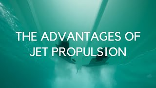 9. The Advantages of Jet Propulsion From Boating Magazine