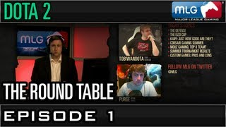MLG The Round Table - Part 3 - Episode 1