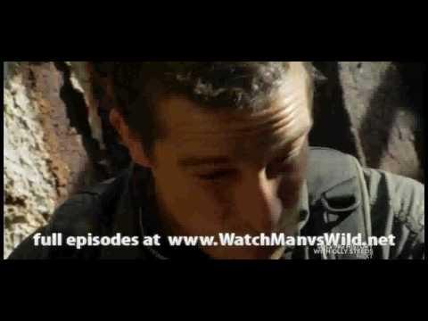 Man vs. Wild - North Africa Season 6 Episode 14 (3 of 5)