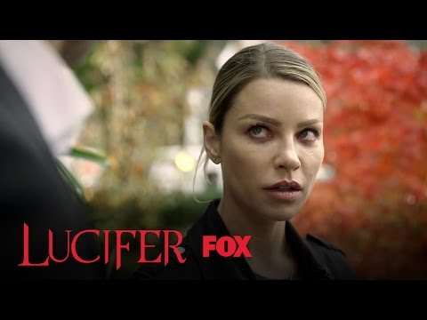 Lucifer Is The Only Connection Between Their Two Victims | Season 2 Ep. 11 | LUCIFER