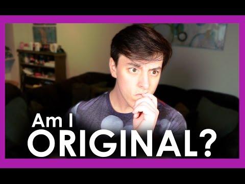 Am I ORIGINAL? | Thomas Sanders (видео)