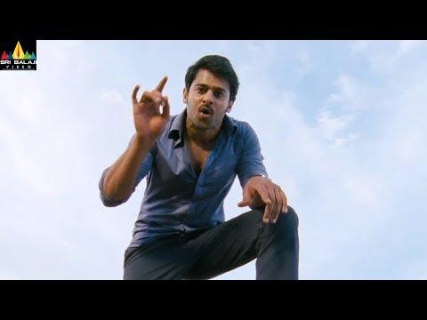 Video Mirchi Movie Prabhas Action Scene   Anushka, Richa   Sri Balaji Video download in MP3, 3GP, MP4, WEBM, AVI, FLV January 2017