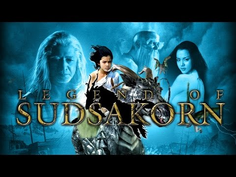 The Legend Of Sudsakorn (2006)   Full Hindi Dubbed Movie   Charlie Trairat, Sorachai Sang-aakaat
