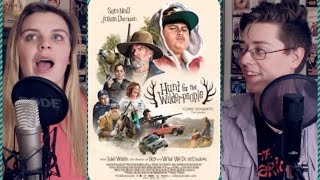 Hunt for the Wilderpeople (2016) Review