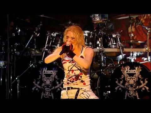 Arch Enemy - Enemy Within