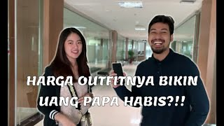 Video BERAPA HARGA OUTFIT ANAK UPH? | PART 2 MP3, 3GP, MP4, WEBM, AVI, FLV Juni 2019