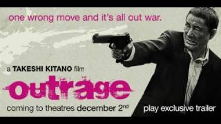 Nonton Outrage Trailer Film Subtitle Indonesia Streaming Movie Download