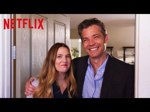 Los Hammond de Santa Clarita Diet son una pareja muy particular | Netflix