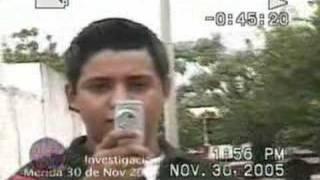 Video extraterrestre explicado por maussan ovni.blogosme.com