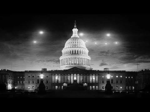 La vague d'ovnis à Washington, D.C en 1952 - Jean-Gabriel Greslé