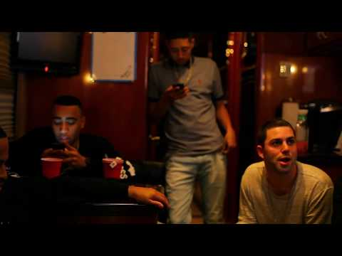 Video: @BizzyCrook – Grindin Freestyle