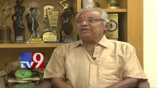 Face to face with Kota Srinivasa Rao - TV9