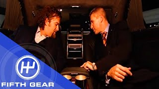 Fifth Gear: The Etiquette Around Purchasing An £800k Maybach by Fifth Gear