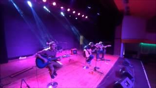 Video Tí Oní - Live Acoustic Performance