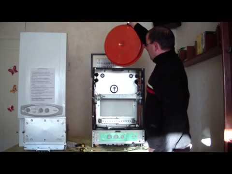 Reparar caldera de gas falla error y codigos de averia for Averia caldera roca