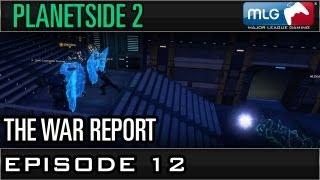 Band of Bros vs Honeybadgers vs CML - War Report Episode 12