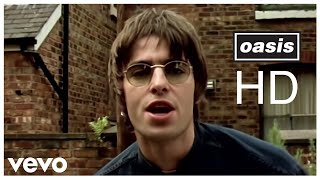 Oasis - Shakermaker videoklipp