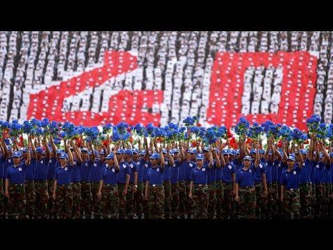 Καμπότζη: 40 χρόνια από την πτώση του Πολ Ποτ
