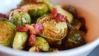 http://thrillbillygourmet.com/ for the website, and http://goo.gl/E960dK for the Happier Holidays Cookbook! Cooking Sensation Jan Charles does a Brussels ...