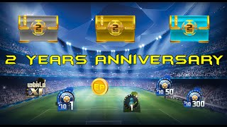 [Fifa Online 3] 2 Years Anniversary Promotion, fifa online 3, fo3, video fifa online 3