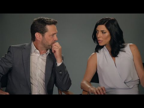 'Private Eyes' Relationships Featurette