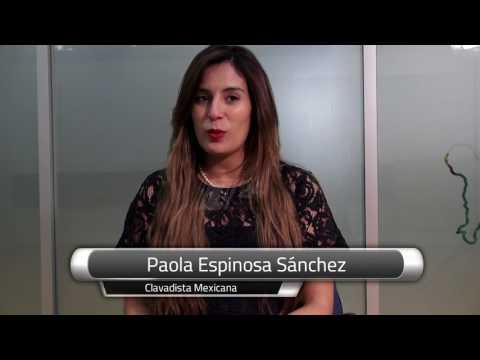 Un reto ser madre y exitosa: Paola Espinosa