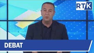 Debat - Dështimi rus për grushtshtet në mal të zi 09.05.2019