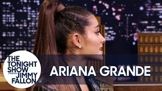 """Video Ariana Grande's Epic """"God Is a Woman"""" Madonna Cameo Came Together over Text MP3, 3GP, MP4, WEBM, AVI, FLV Agustus 2018"""