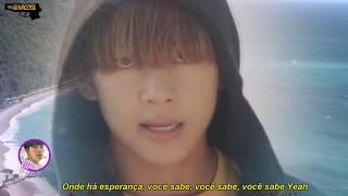 Video BTS - SEA (Hidden Track from LOVE YOURSELF) [Legendado PT-BR] MP3, 3GP, MP4, WEBM, AVI, FLV Agustus 2018