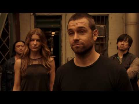 Banshee Season 2: Episode 10 Clip - Carrie and Lucas Go See Fat Au
