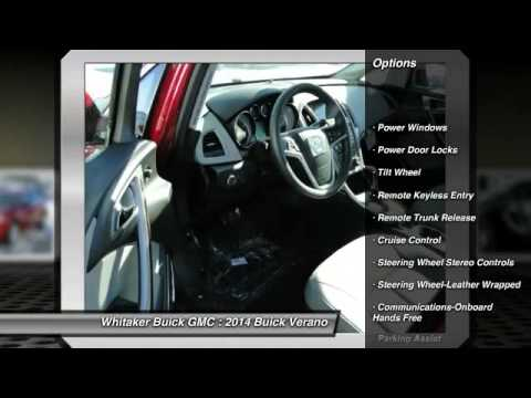 2014 Buick Verano Forest Lake Minneapolis St. Paul 14321