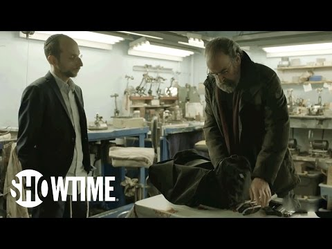 Homeland 6.10 (Clip 'Check Everything')