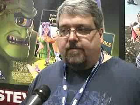The Politics of Comic-Con - gnooze 7-29-08