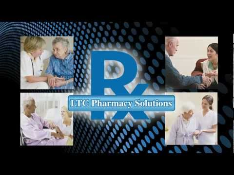 LTC Pharmacy Solutions