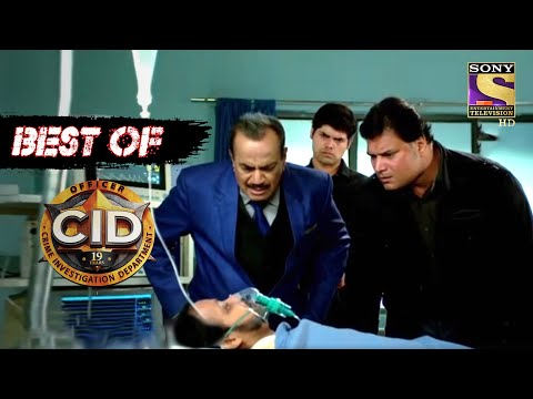 Best of CID (सीआईडी) - Will CID Diffuse The Bomb? - Full Episode