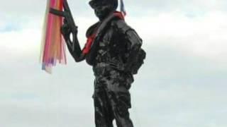 ยุทภูมิเขาค้อปี2524 ชค.513ค้ายปักธงชัย กกล.รบพิเศษ