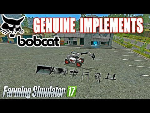 Bobcat TL 470 v1.8