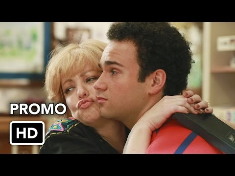 The Goldbergs 3.03 (Preview)