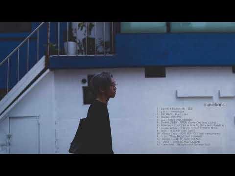 ♫ #6 언더그라운드 R&B 모음 / Underground Korean R&B (22 songs)