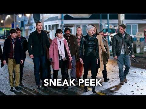 Once Upon A Time 5.11 (Clip 2)