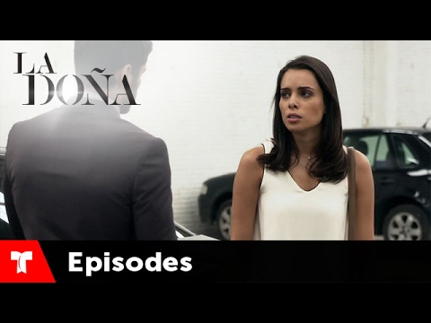 Lady Altagracia | Episode 54 | Telemundo English