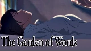Nonton Garden Of Words  Kotonoha No Niwa    Demo S Anime Review Film Subtitle Indonesia Streaming Movie Download