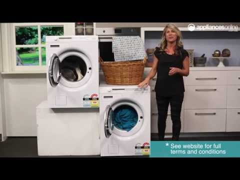 Asko Laundry 8-10kg Machines Benefits and an angle of buy for the future by Appliances Online