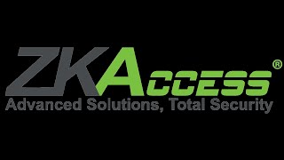 ZKAccess ISC West 2015 booth tour